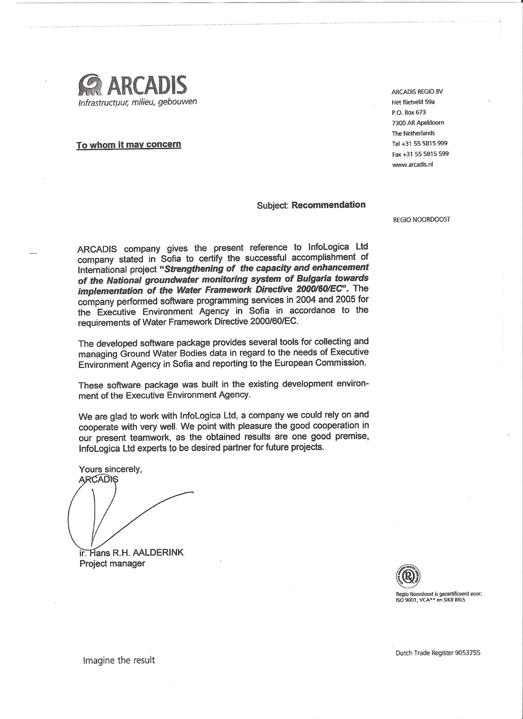 Project manager cover letter recent graduate - sacti good-yuntolovo ru